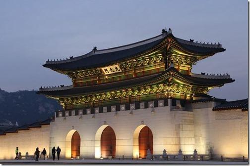 韓国ソウル