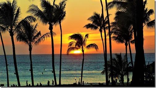 親と行くハワイ(計画編)まずは認知症の親を連れていけるか検討